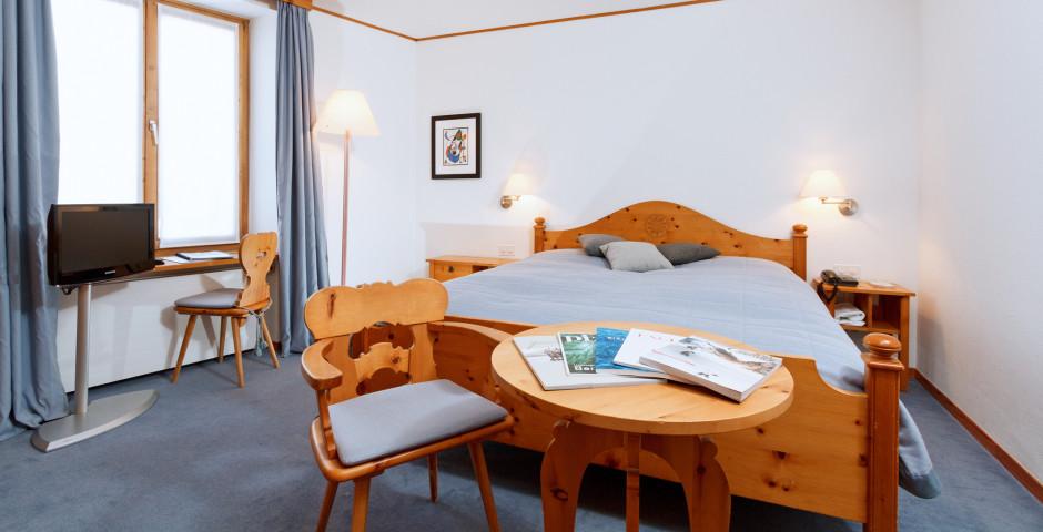 Doppelzimmer - Art Boutique Hotel Monopol - Skipauschale