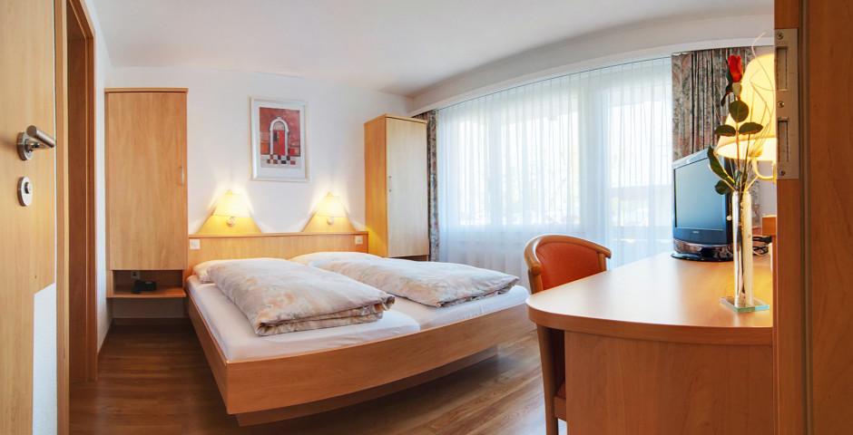 Doppelzimmer Superior - Hotel Eden No. 7 - Skipauschale