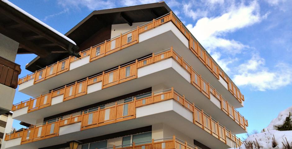 Hotel Eden No. 7 - Skipauschale