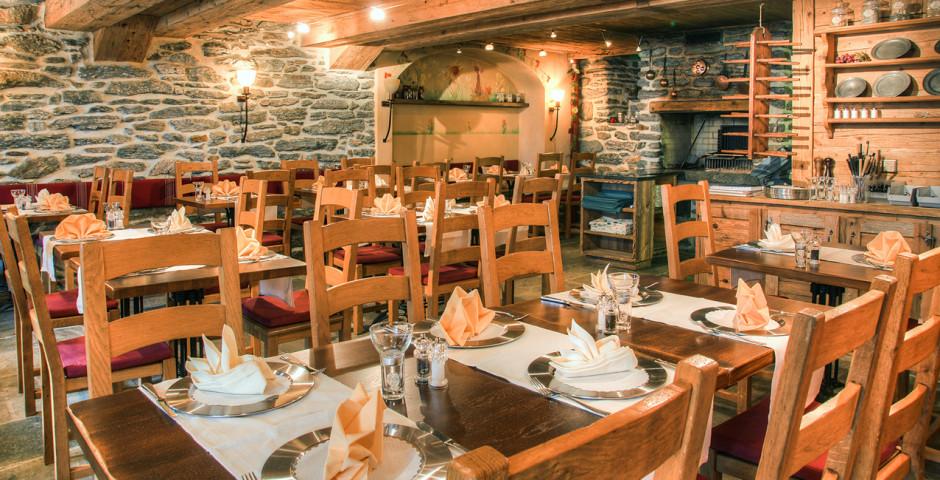 Sunstar Hotel Saas-Fee - Skipauschale