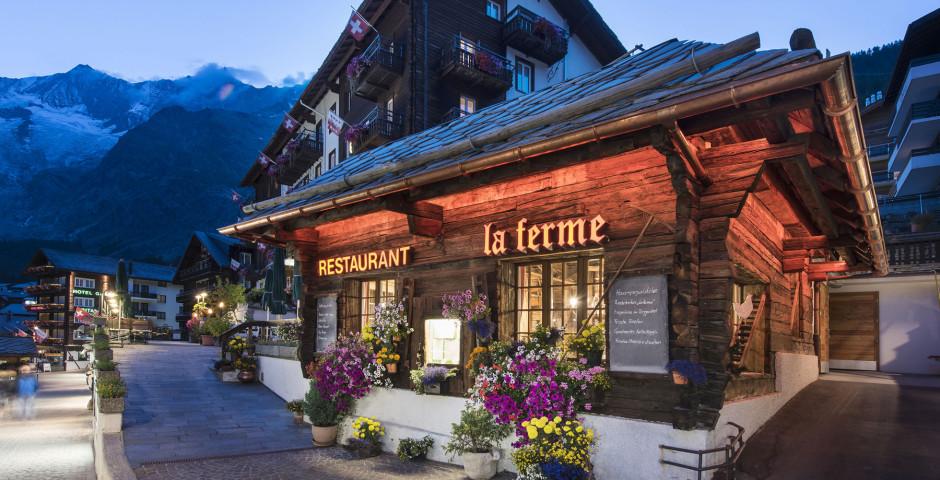 Sunstar Hotel Saas-Fee - Forfaits ski