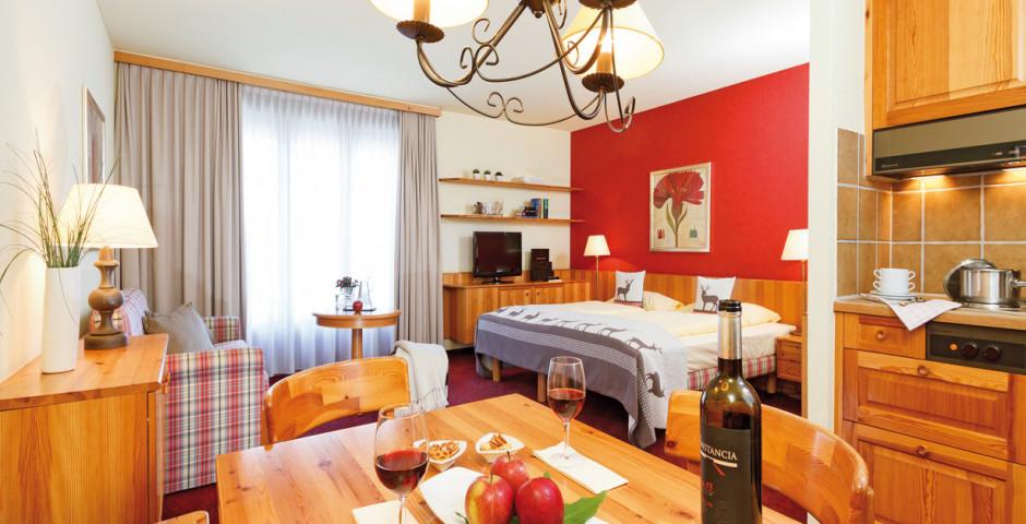 Hotel Piz Buin - Sommer inkl. Bergbahnen