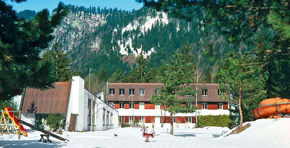 Hôtel Grüsch - Forfait ski