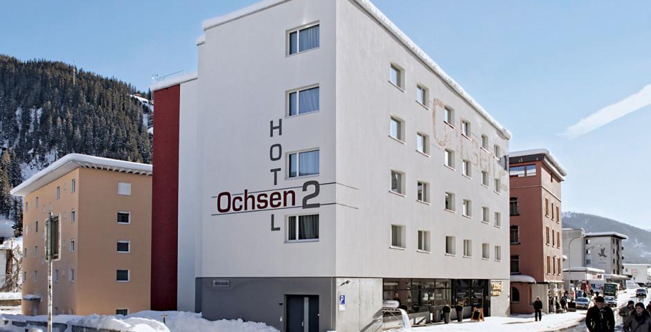 Hotel Ochsen 2 - Skipauschale
