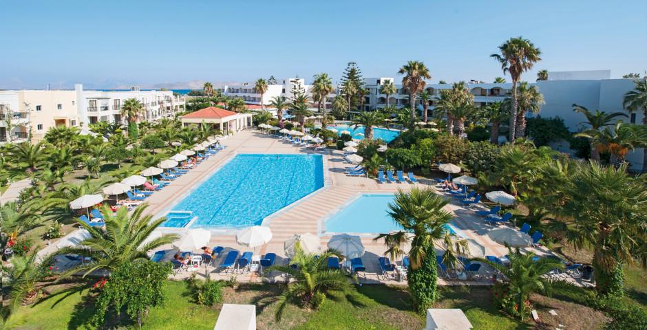 Tigaki Beach Hotel