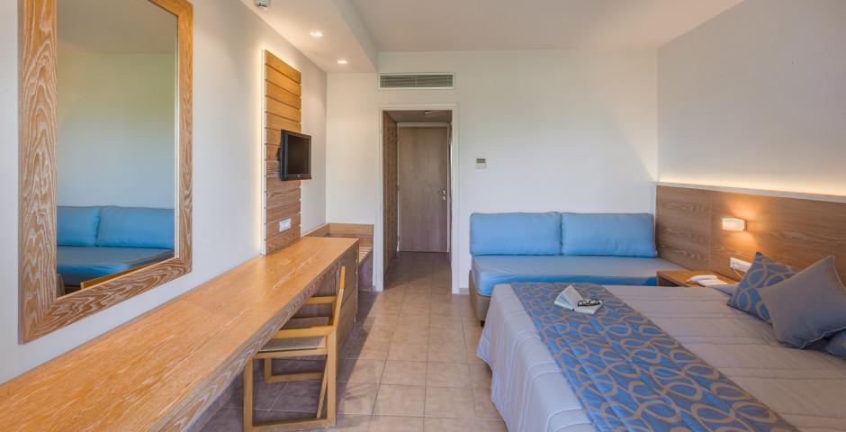 Doppelzimmer - Tigaki Beach Hotel