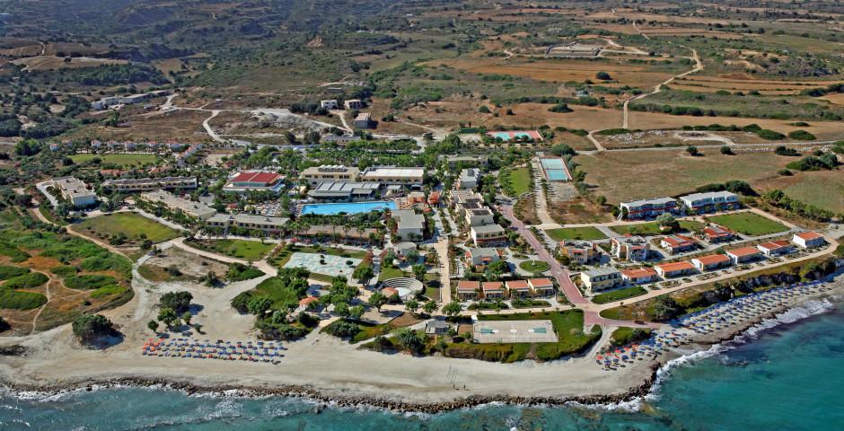 Euro Village Achilleas Beach