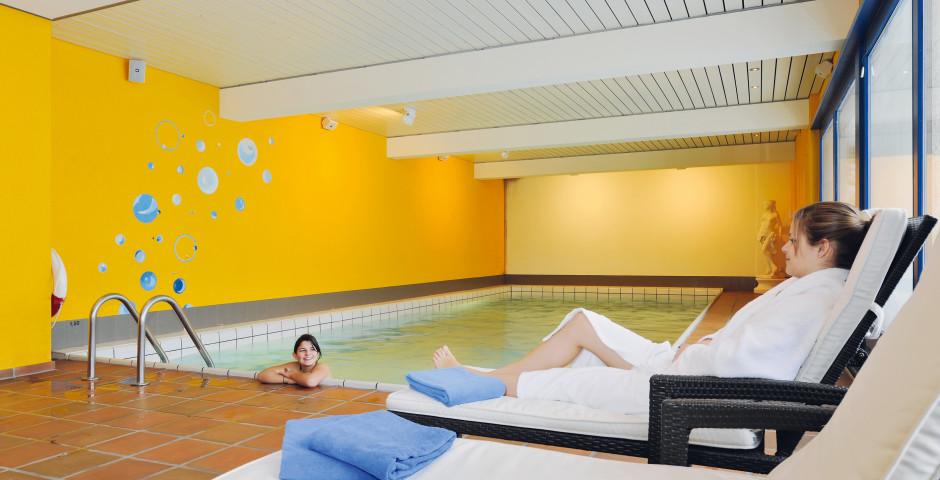 Ferien-Hotel Säntis - Skipauschale