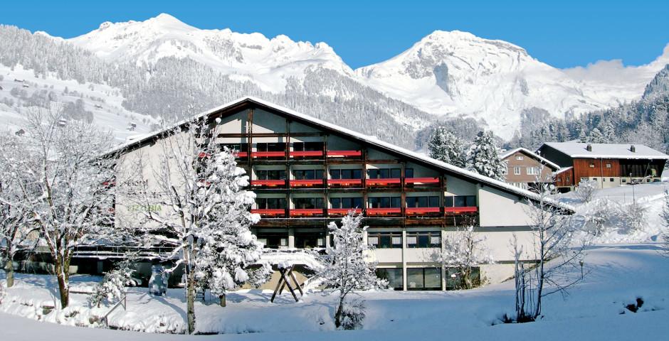 Hôtel Säntis - Forfait ski