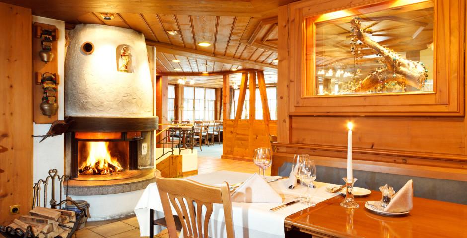 Hotel Hirschen - Skipauschale