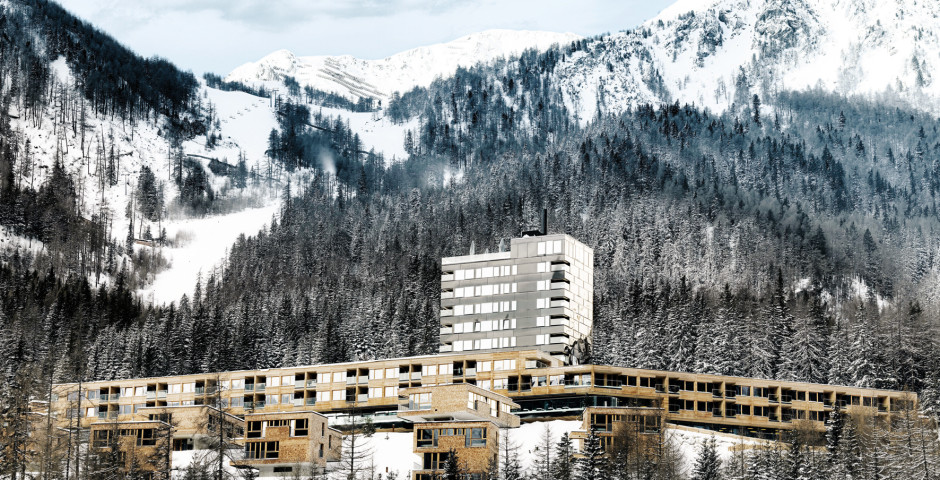 Gradonna ****S Mountain Resort - Forfaits ski