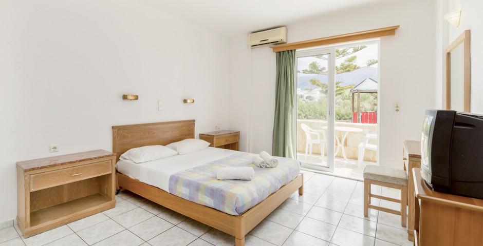 Familienzimmer - Horizon Beach Hotel