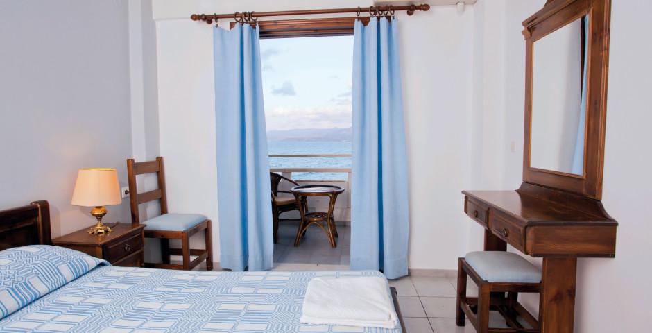 chambresdoubles - Horizon Beach Hotel