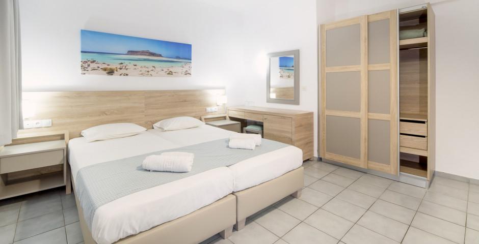Chambre double - Horizon Beach Hotel