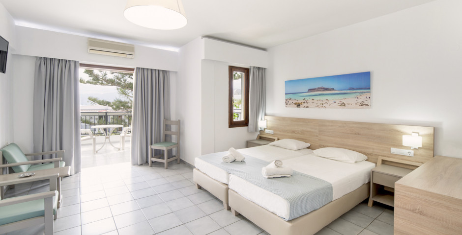 Chambre double - Horizon Beach Hotel