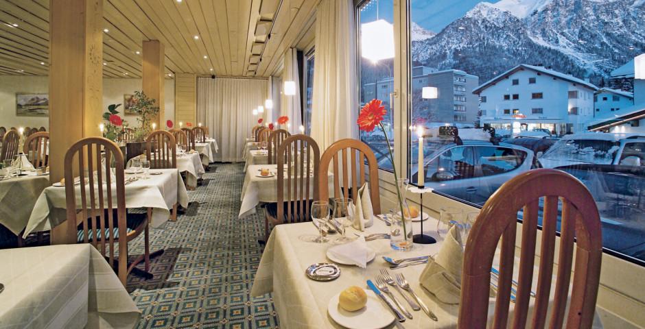 Sunstar Hotel Lenzerheide - Skipauschale