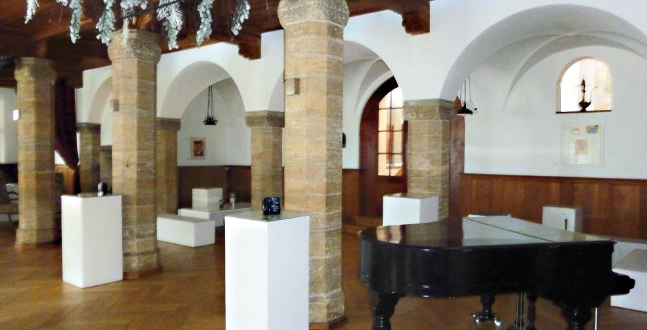 Kurhaus Lenzerheide