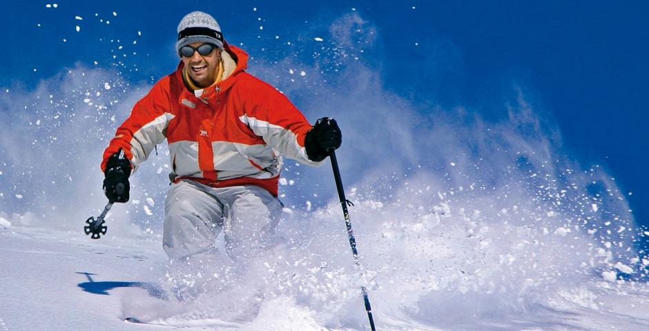 Hôtel Seehof Arosa - Forfait ski