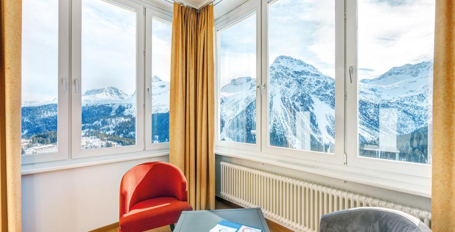 Hotel Hohenfels - Skipauschale