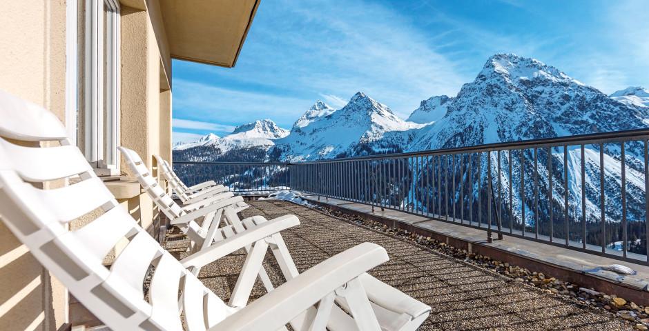 Hôtel Hohenfels - Forfait ski