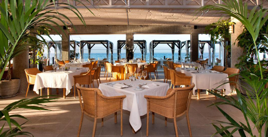 Los Monteros Hotel and Spa