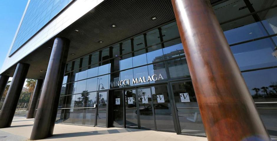 Vincci Malaga