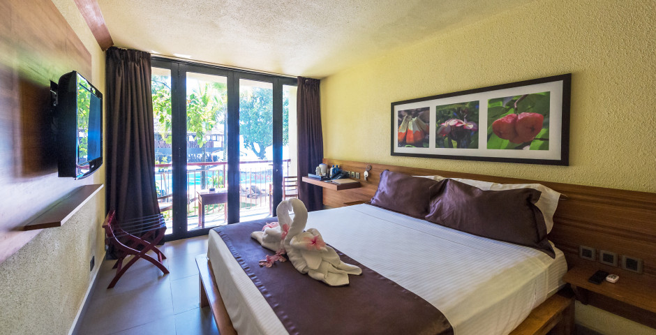 Doppelzimmer - Coral Strand