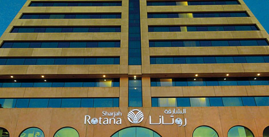 Rotana Sharjah