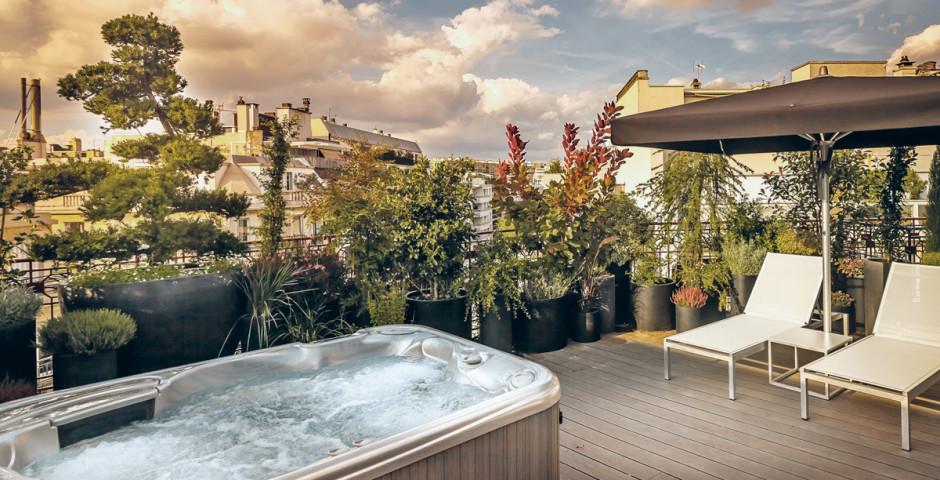 Silver Suite - Felicien Hotel by Elegancia