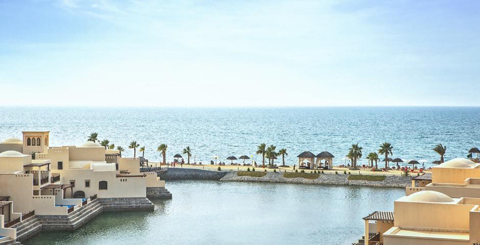 The Cove Rotana Resort - Ras Al Khaimah