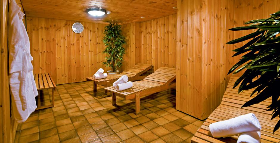 Club-Hotel Davos - Skipauschale Schnäppchen