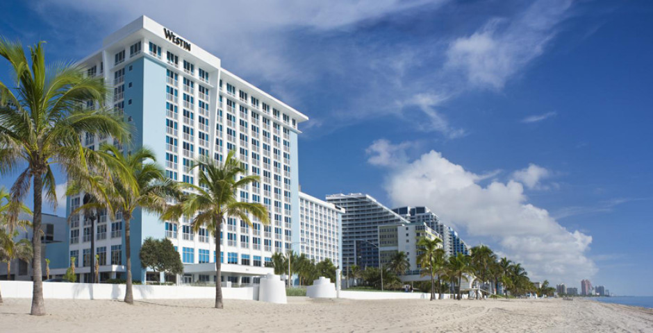 Westin Beach Resort & Spa