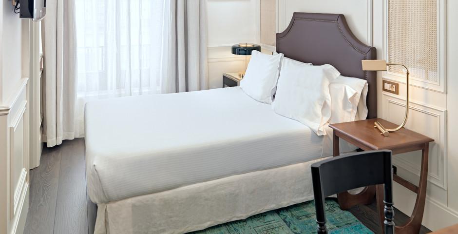 Doppelzimmer - H10 Villa De La Reina Boutique Hotel