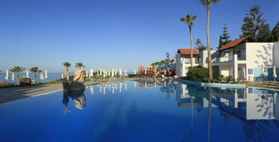 Aqua Sol Holiday Village & Water Park