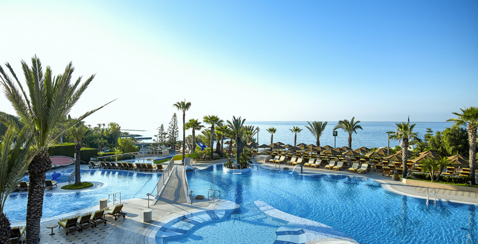 Four Seasons Cyprus