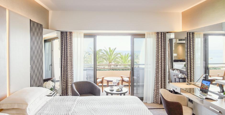 Studio Beach obere Etagen - Four Seasons Cyprus