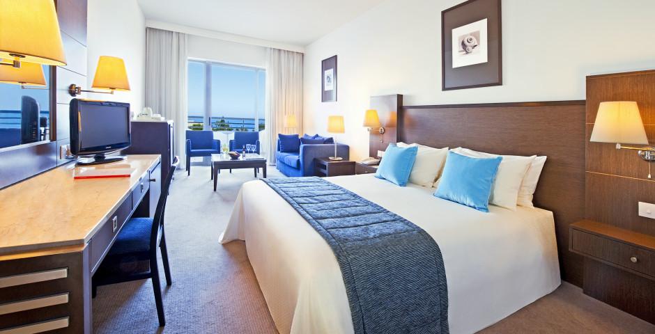 Doppelzimmer Superior Meersicht - Mediterranean Beach Resort
