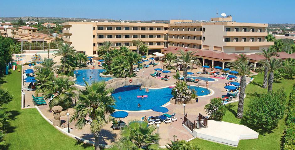 Nissiana Hotel