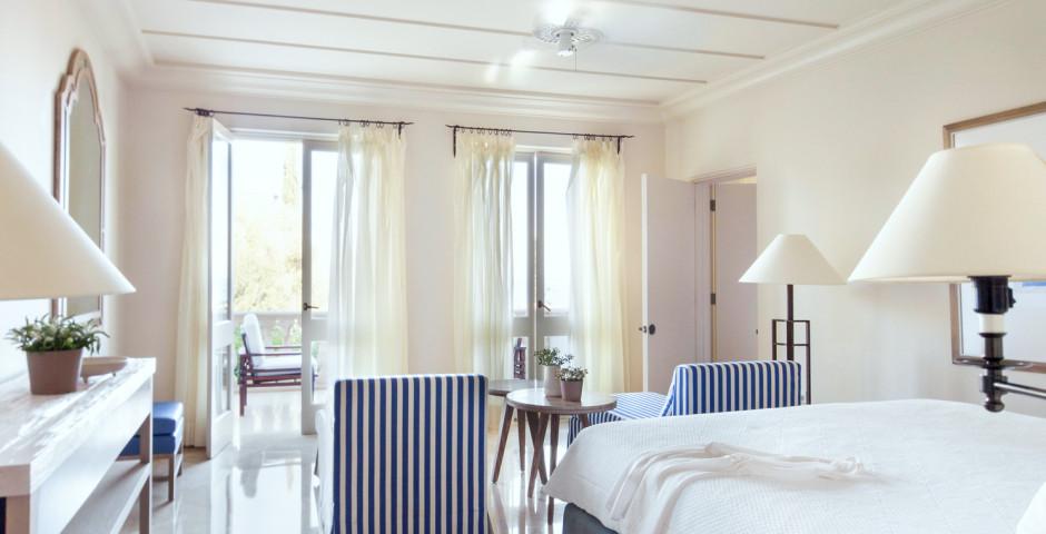 Hotel Anassa