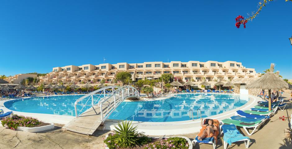 SBH Monica Beach Resort