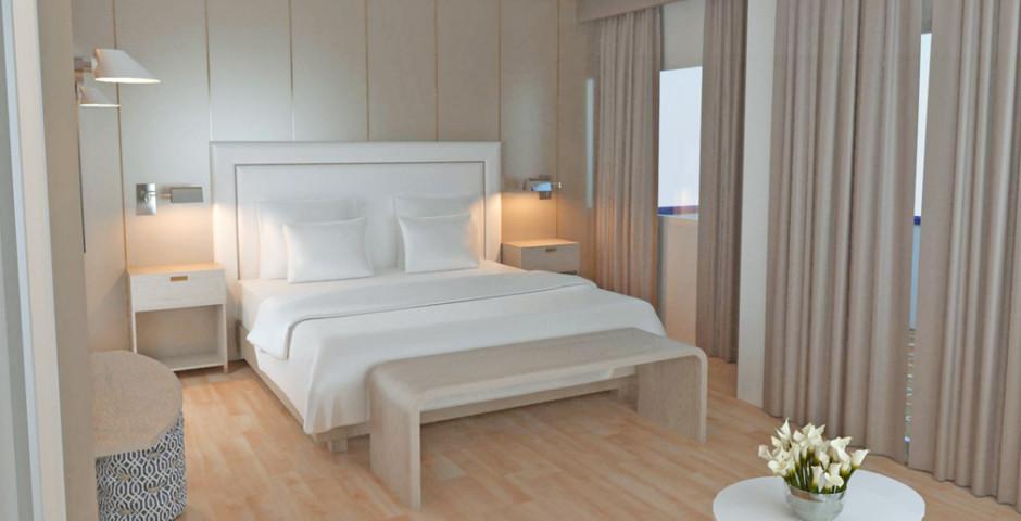 Doppelzimmer Superior - H10 Ocean Dunas