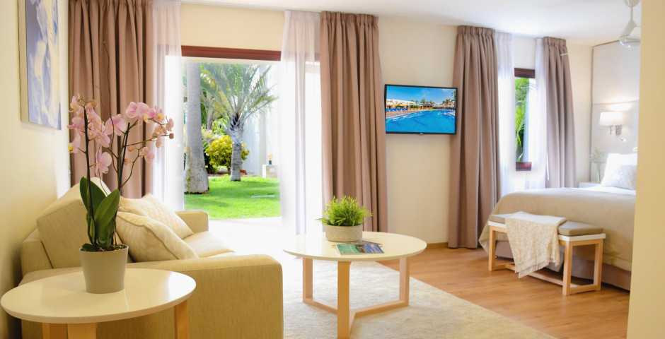 Suite Junior Premium - Suite Hotel Atlantis Fuerteventura Resort