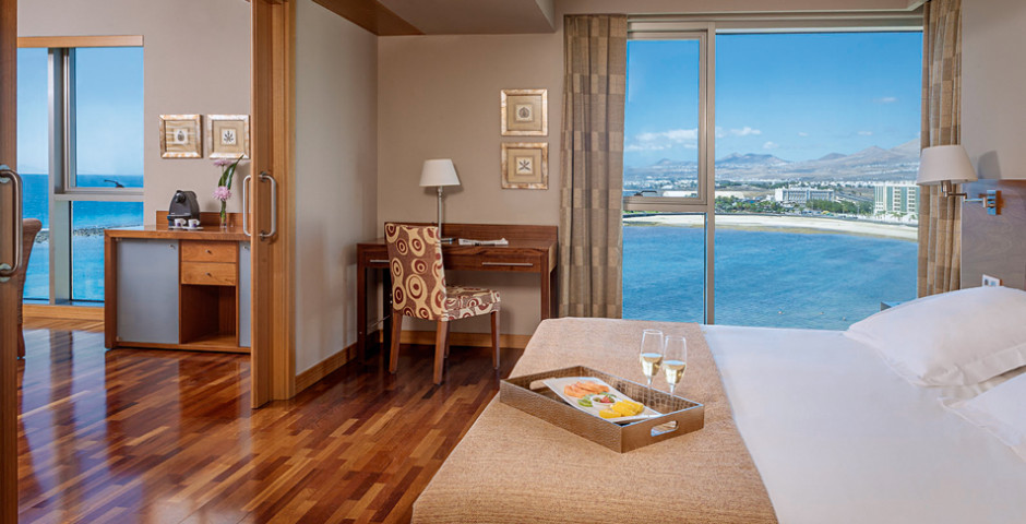 Suite Prestige - Arrecife Gran Hotel & Spa