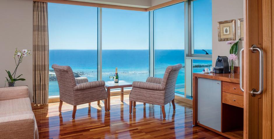 Suite Meersicht - Arrecife Gran Hotel & Spa