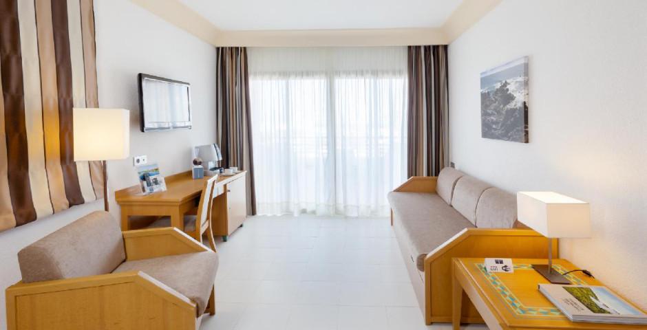 Familienzimmer - Occidental Lanzarote Mar (ex. Barceló Lanzarote Resort)