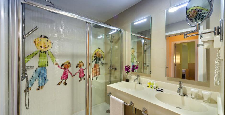 Familien Suite - Occidental Lanzarote Mar (ex. Barceló Lanzarote Resort)