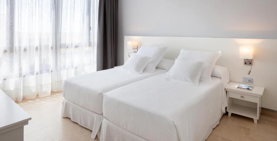 Doppelzimmer - Occidental Lanzarote Mar (ex. Barceló Lanzarote Resort)