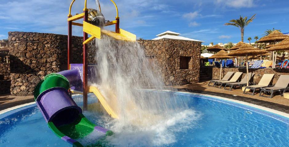 Occidental Lanzarote Mar (ex. Barceló Lanzarote Resort)