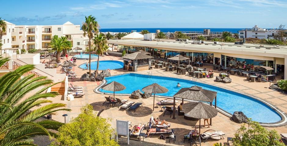 Vitalclass Lanzarote Sport & Wellness