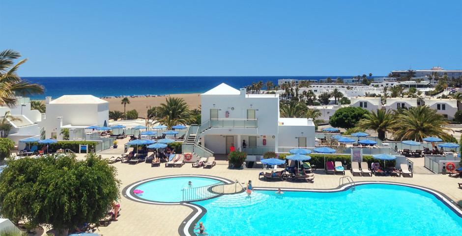Lanzarote Village